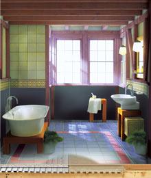 wasserfester unterboden mit schwalbenschwanzplatten klasch. Black Bedroom Furniture Sets. Home Design Ideas